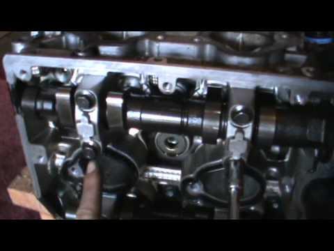 Subaru WRX EJ205 Rebuild Part 1