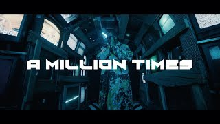 "T-Pain - ""A Million Times"" ft. O.T. Genasis (Official Music Video)"
