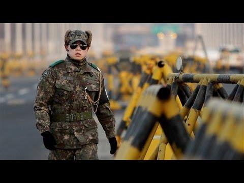 North Korea Military Takes Control of Kaesong