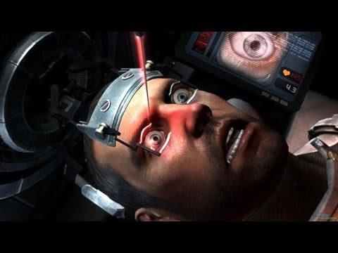 Top 5 de Muertes Grotescas en videojuegos