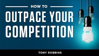 Business Innovation, Improve Your Business with Strategic Innovation | Tony Robbins Podcast