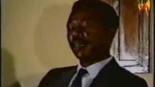 Ethiopian History II