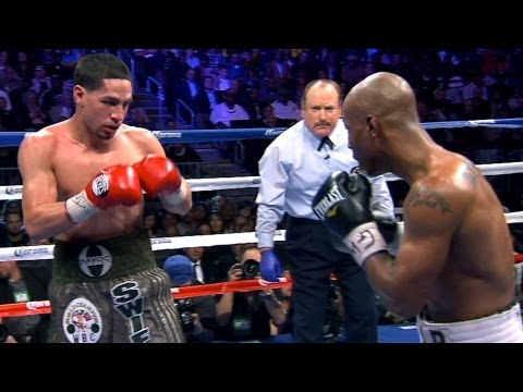 Highlights from the April 27th SHOWTIME Championship Boxing event featuring Peter Quillin vs. Fernando Guerrero and Danny Garcia vs. Zab Judah.