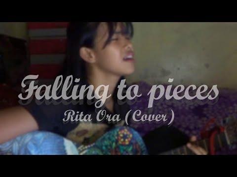 Rita Ora- FALLING TO PIECES (Cover) | April J.