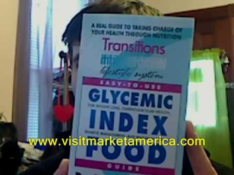 Glycemic Index Load - Low glycemic index foods list diets