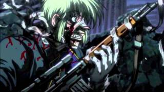 Hellsing Ova 9 Amv- No Giving Up!