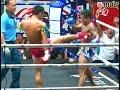 Muay Thai - Raktemroy vs Wanchai (รักเต็มร้อย vs วันชัย), Rajadamnern Stadium, Bangkok, 31.8.16