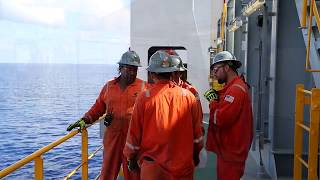 Diamond OffShore - Safety Video