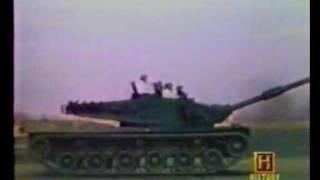 MBT-70 MBT