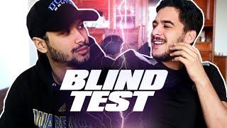 Download Lagu BLIND TEST ! QUI EST LE MEILLEUR ?! Gratis STAFABAND