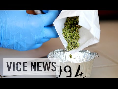 VICE News Daily: Beyond The Headlines - October 14, 2014