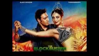 Taki Re Taki re | Himmatwala 2013 | Ajay Devgan | Tamannaah Bhatia