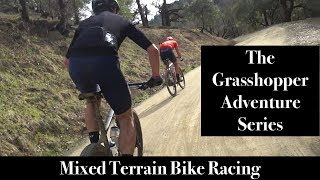 A Mixed Terrain Bike Race - The Grasshopper Adventure Series 2019 Low Gap