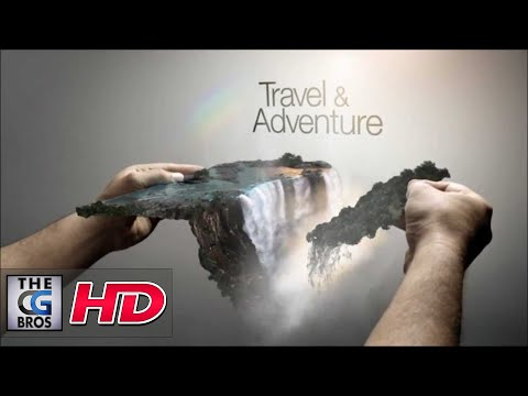 CGI VFX Breakdowns HD: SBS Documentary Promos by Method Studios