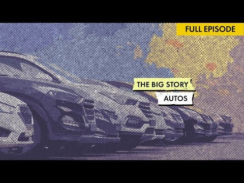 Crisis Building In Auto Sector | The Big Story | Real Vision™ thumbnail