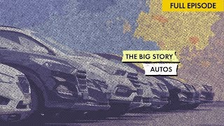 Crisis Building In Auto Sector | The Big Story | Real Vision™