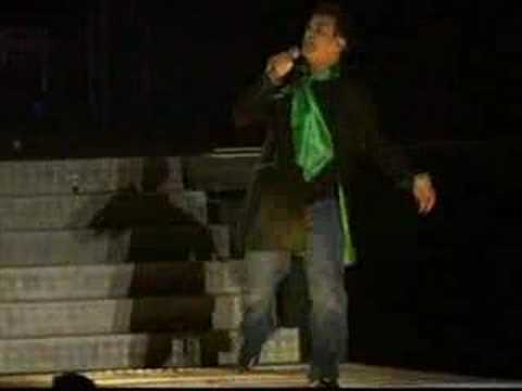 Robbie Williams Live At Foro Sol Mexico | Radio