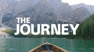The Journey – Official film (2017) brought to you by Xperia™ from Sony