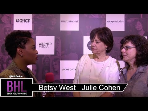 Julie Cohen And Betsy West | Power Women Summit