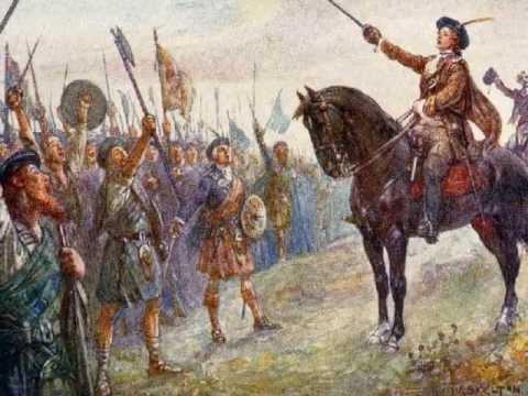 Traditional Irish - Ye Yakobite