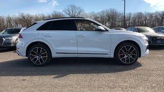 2019 Audi Q8 Lake forest, Highland Park, Chicago, Morton Grove, Northbrook, IL A190899