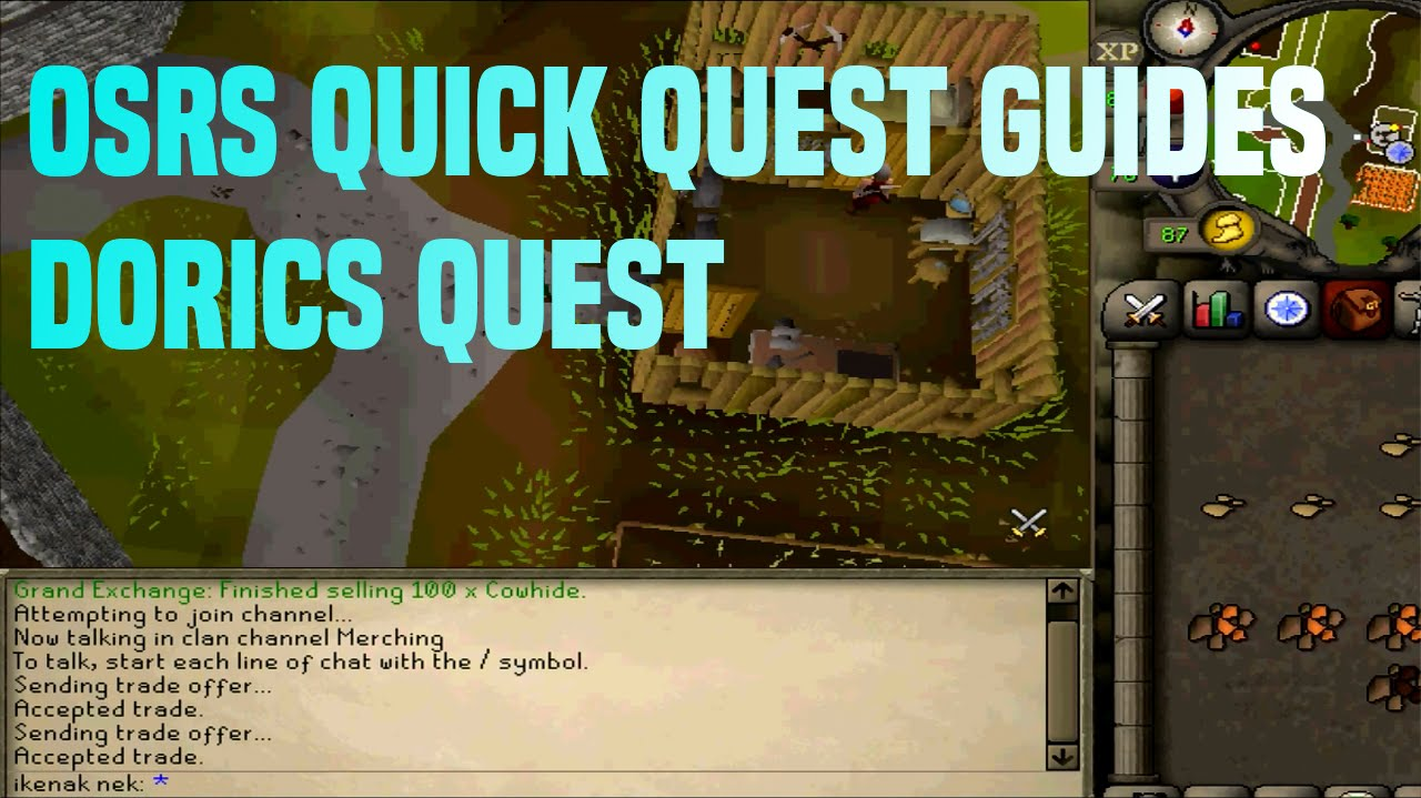 Cannonball osrs