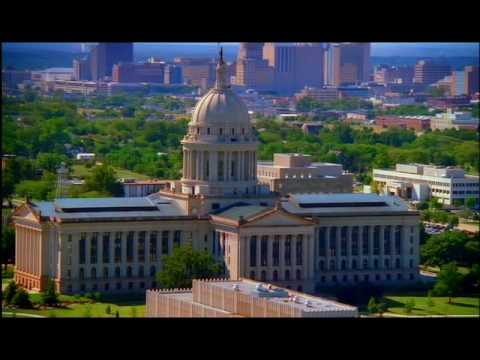Oklahoma City - A Better Living, A Better Life