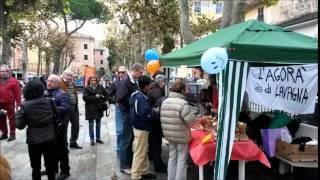 """L'Agorà di Lavagna """"La Castagnata"""" 2014"""
