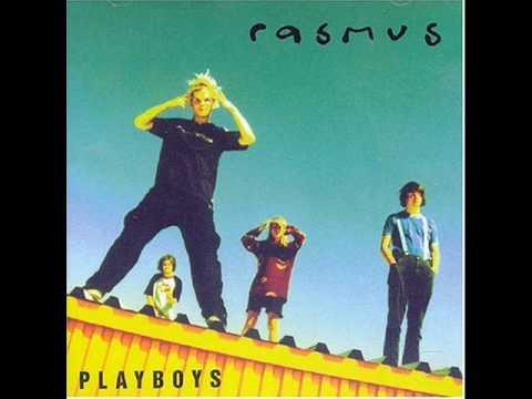 Rasmus - Blue