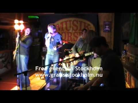 Black Bonzo - Jailbait - Live At Klubb Valross, 8(9) video