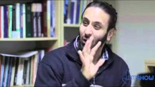Video: Does the Quran have Syriac or Aramaic Origins? - Hamza Tzortzis