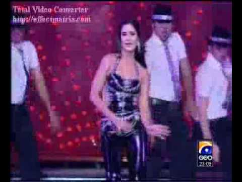Katrina Kaif Stage Show Free MP4 Video Download