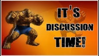 Fake News & Fake Science - Johnny Gunz Response - Discussion Time Episode 79
