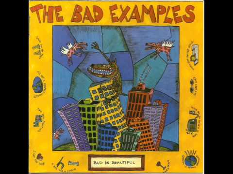Bad Examples - Ashes Of My Heart
