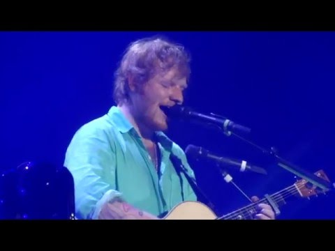Ed Sheeran - Tenerife Sea 2