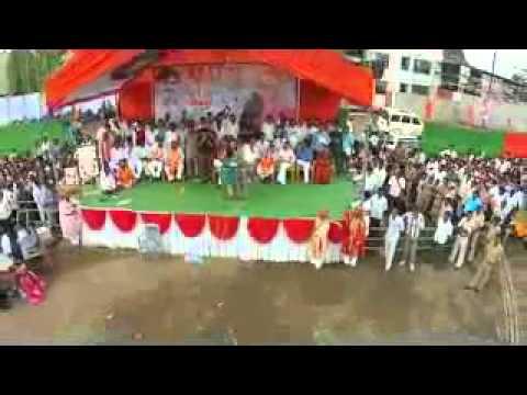 Day 3 - Sangharsh Yatra