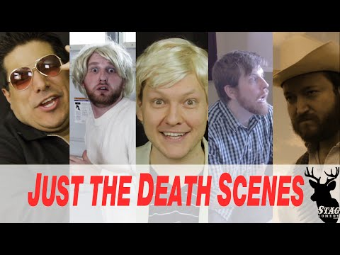 Just the Death Scenes!