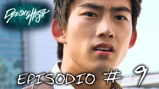 Dream High: episodio 9  - Canale ufficiale!