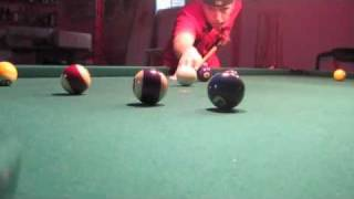 POOL SHARK (BEST POOL PLAYER EVER)