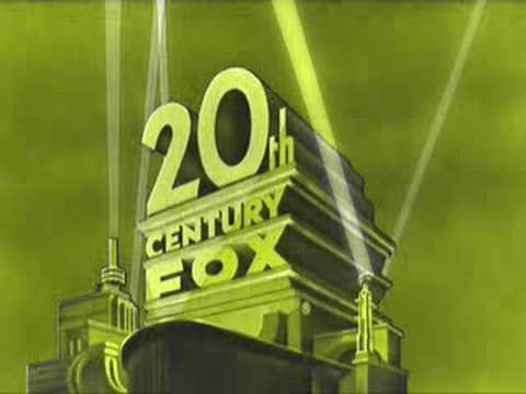 20th Century Fox Intro (slow) video