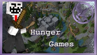 Hunger Games 234 - Having a Bad Day
