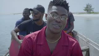 Reekado Banks - Rora (Acoustic Version)