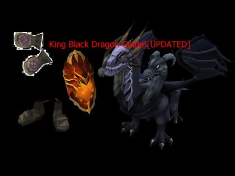 Runescape [UPDATED] KBD Guide (EOC)