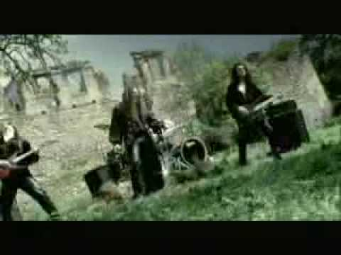 Rhapsody - Unholy Warcry