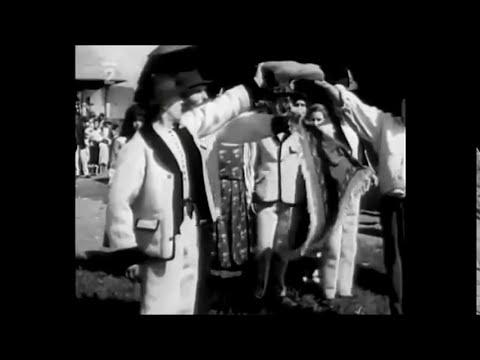 Верховина 1930рік ( Міжгір'я,Міжгірщина,Синевир,Колочава)