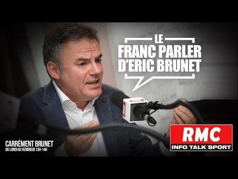 Le Franc Parler d'Éric Brunet : Stasi : Sarkozy a tapé juste