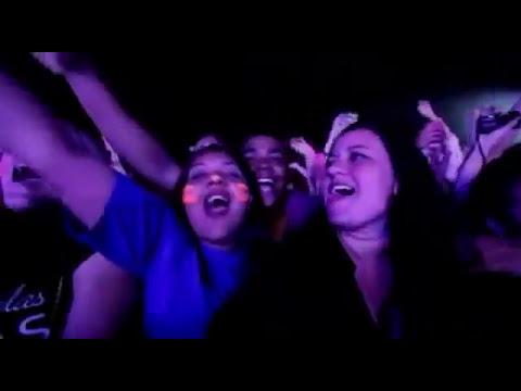 Luan Santana   DVD   O Nosso Tempo é Hoje COMPLETO Official