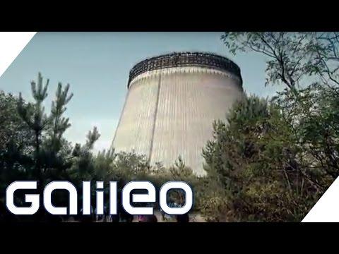 Download Urlaub in Tschernobyl   Galileo   ProSieben Mp4 baru