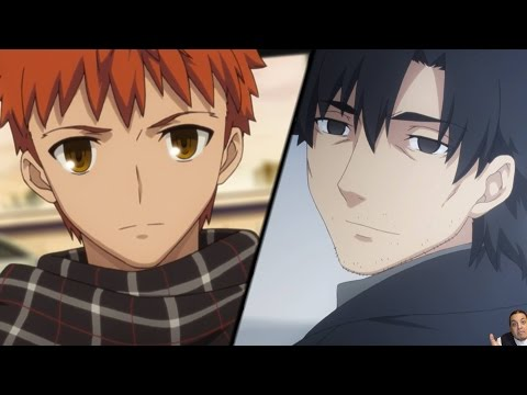 Fate/Stay Night Unlimited Blade Works Episode 1 フェイト/ステイナイトアンリミテッドブレイドワークス Anime Review- Opening 1