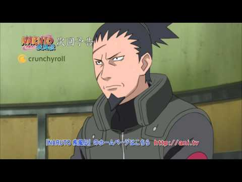 Naruto Shippuuden Episode 278 Trailer